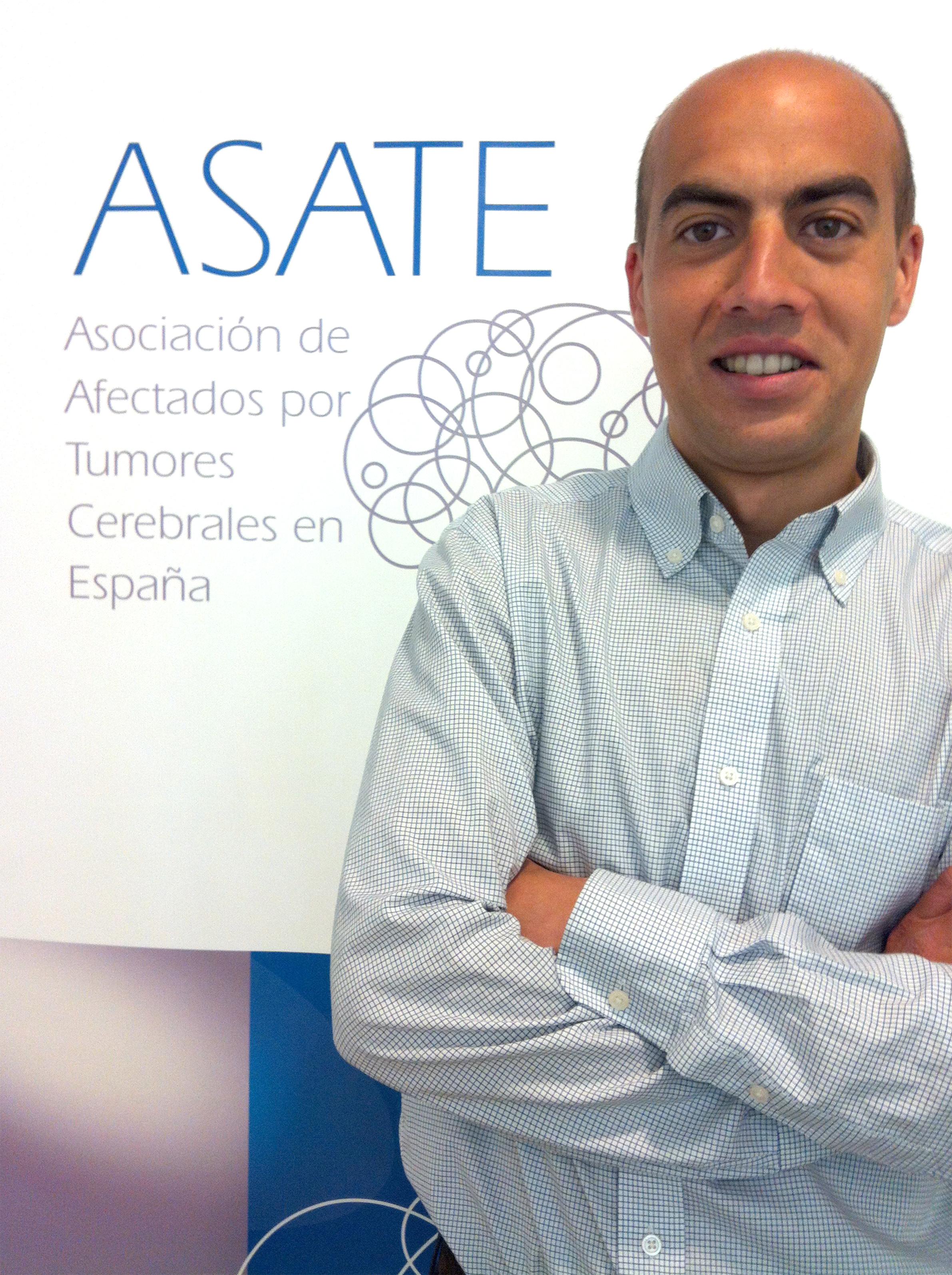ASATE - Oscar Prieto